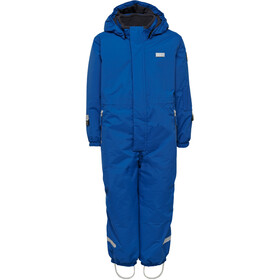 LEGO wear Jordan 720 Snowsuit Kids blue